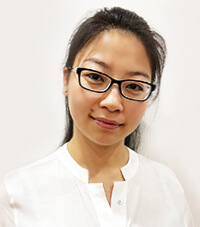 Dr Fei Qui at Sydney Park Dental
