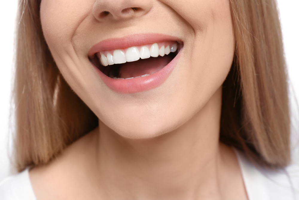 Can you straighten teeth without braces? - Sydney Park Dental
